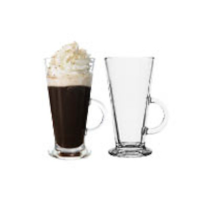 Club irish Coffee glas 2-pak