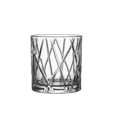 City Double Old Fashioned 4-pak