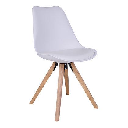 Bergen Spisebordsstol - Flere farver