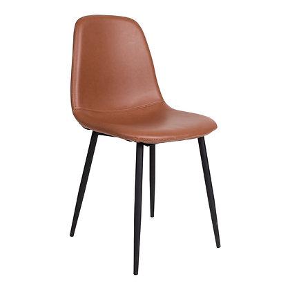 Stockholm Spisebordsstol - Flere farver