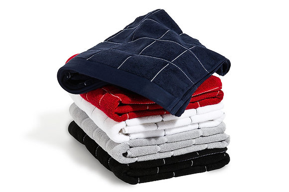 Lord Nelson Victory håndklæde - Flere farver & størrelser