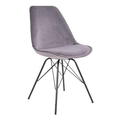 Oslo Spisebordsstol - Flere farver
