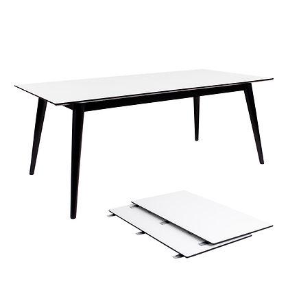 Copenhagen Spisebord (195x90) - Flere farver