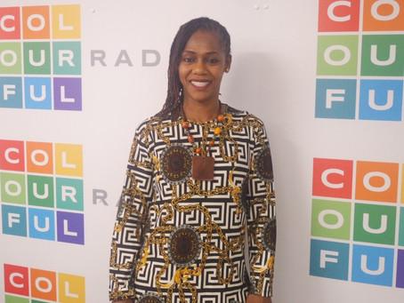 Founder Brigitte Gambou starts press campaign