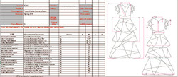 Spec Sheet 1 Specs