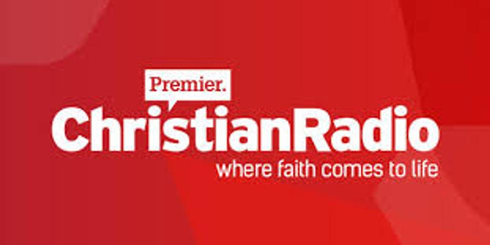 Woman to Woman w/ Maria Rodrigues on Premier Christian Radio