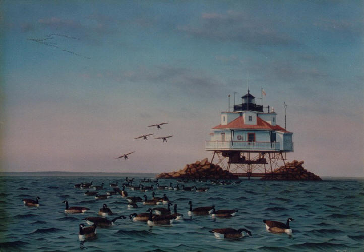 Original-Oil_Thomas-Point_Canada-Geese