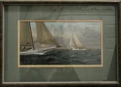 Original-Oil_Skipjack_Sigsbee-Bowsprit
