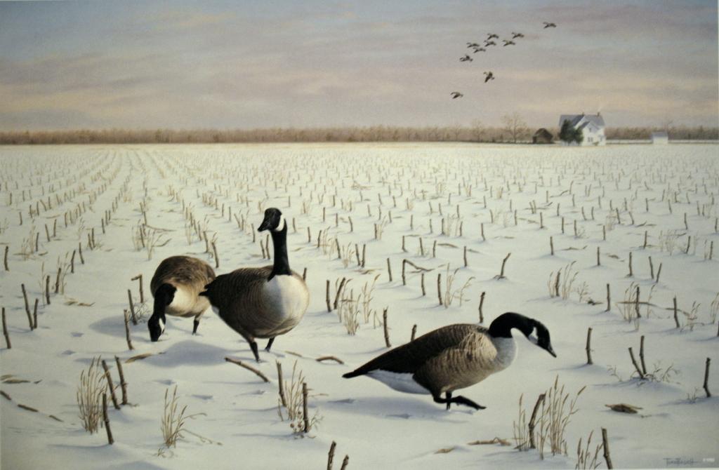 Original-Oil_Geese_Hunters