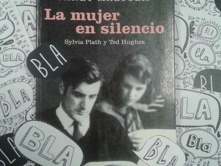 """#Reseña. Leí """"La mujer en silencio"""" de Janet Malcolm"""