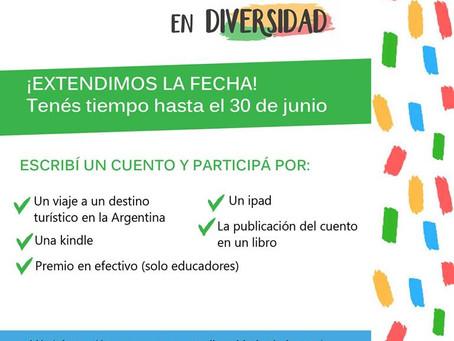 #Concurso / Jurado