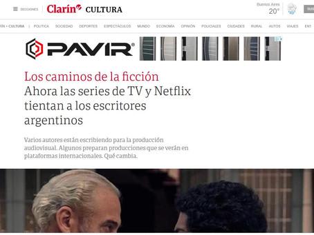 #Opinión / Series