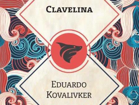 """Entrevista a Eduardo Kovalivker a raíz de su novela """"Clavelina"""""""
