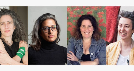 #Entrevista / Agustina Pardini para Words without borders