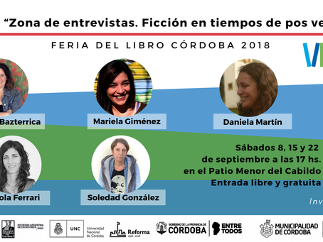 #Feria / Feria del Libro Córdoba