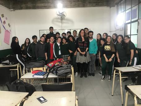 #Escuela / Encuentro - Instituto Nueva Gente