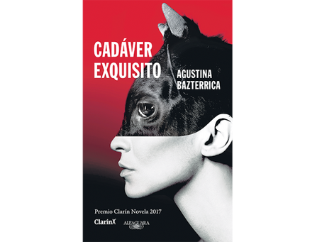 #Reseña / Daniel Gigena leyó Cadáver Exquisito