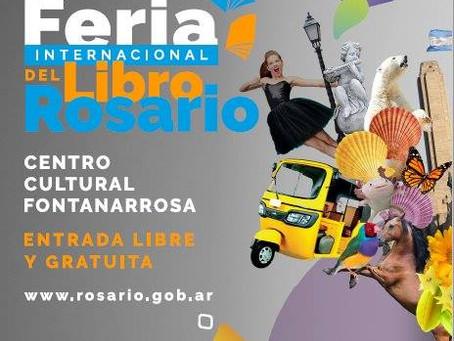 #Feria / Feria de Rosario