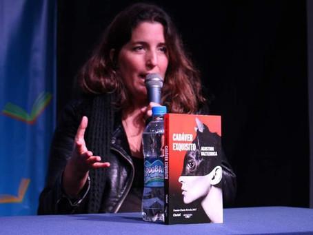 #Feria / 2° Feria del Libro de Pilar