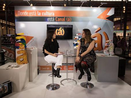 #Entrevista / Canal á Cultura