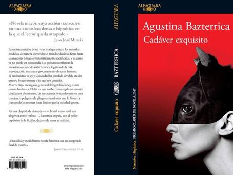 #CadáverExquisito se publica en España