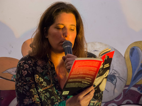 #Feria / Festival Fideo (Festival Intergaláctica de Escritores Oficial), Tucumán.