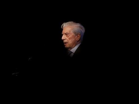 #Opinión / Escribí sobre la polémica Vargas Llosa vs feminismo