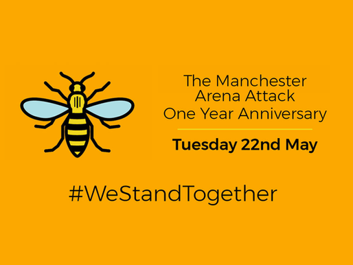 Surviving the Manchester Arena terror attack, one year on