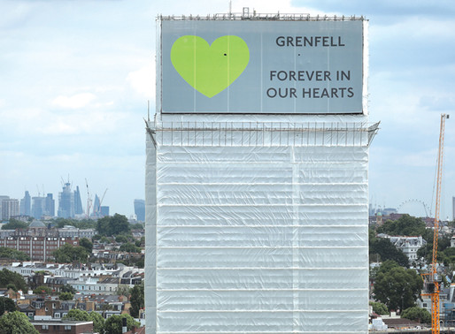 Grenfell and 24Stories