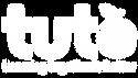 tute logo with tagline