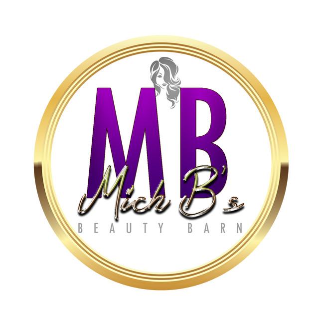 MICH B BEAUTY BARN - OFFICIAL LOGO - JPG