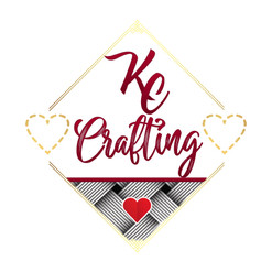 KC CRAFTING - LOGO-  OFFICIAL - SMALL SI