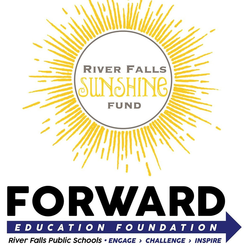 River Falls Sunshine Fund and FORWARD Foundation Golf Outing