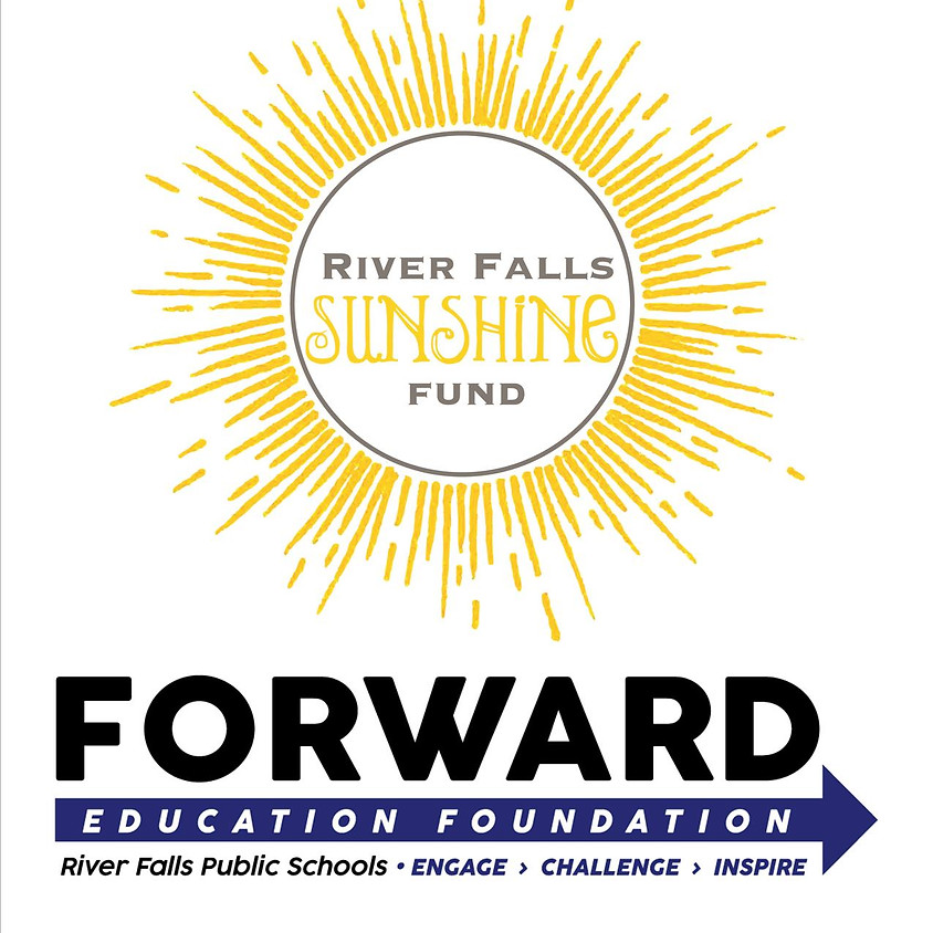 River Falls Sunshine Fund and FORWARD Foundation Golf Outing (1)
