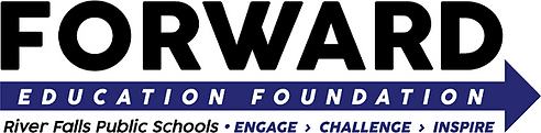 Forward Foundation Logo