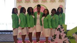 2015 New RCO Members