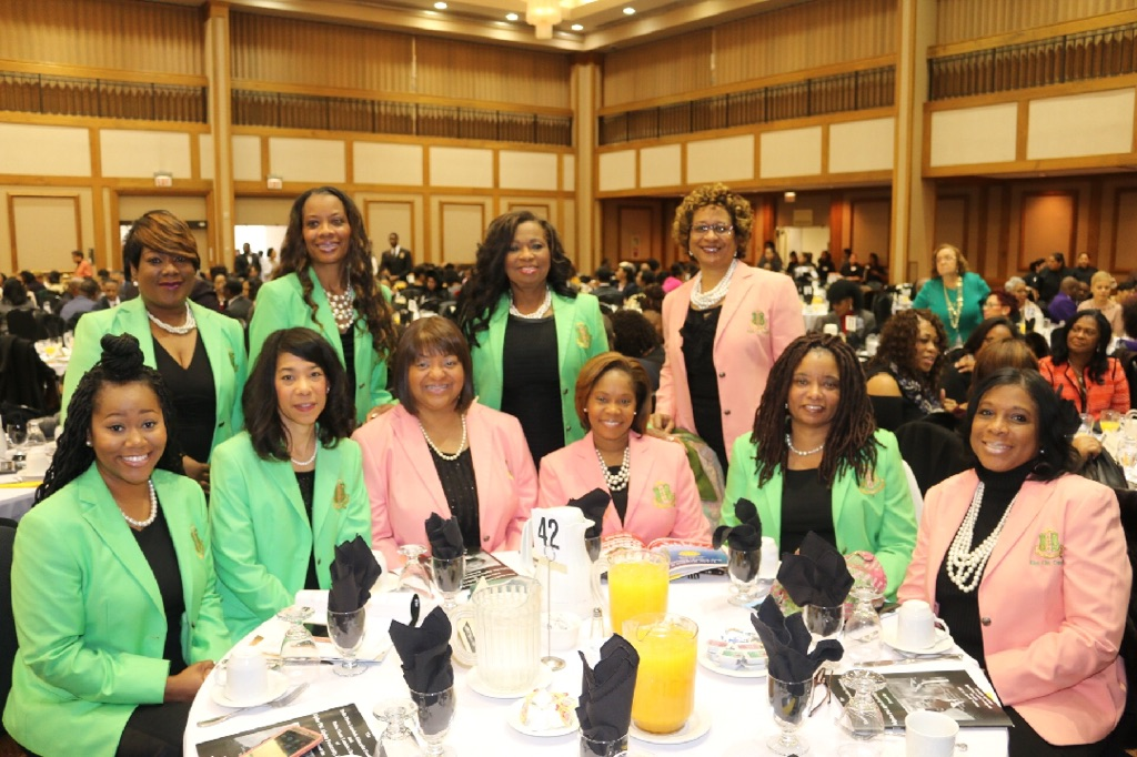 MLK Unity Breakfast