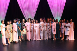 2018 Angel Pageant