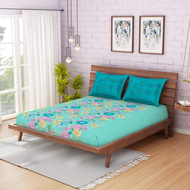 Best bedsheet brands in India