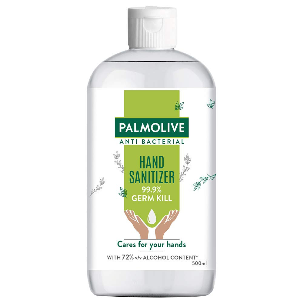 Best Alcohol Based Hand Sanitizer in India