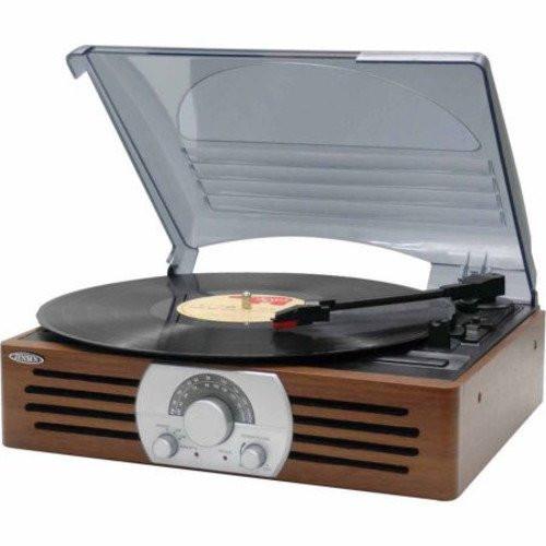 Vinyl Player India