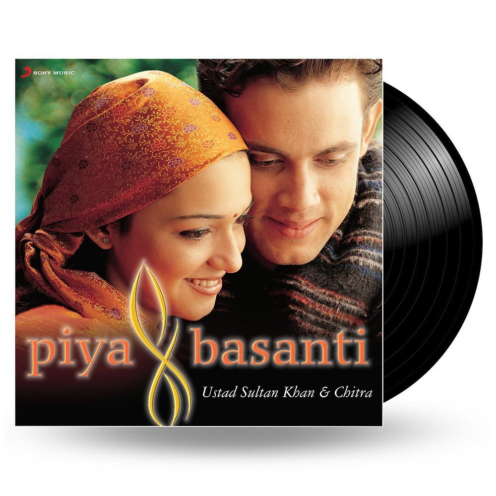 Vinyl Records Online India