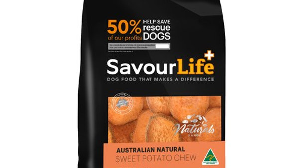 Savour - Life Sweet Potatoe 150g