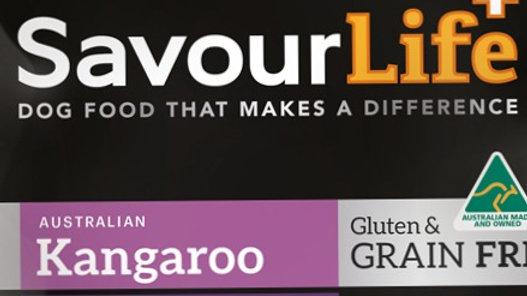 GF Kangaroo 10 kg