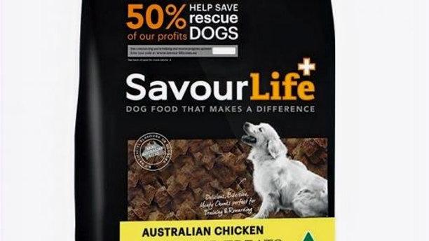 Savour - Life Chicken Training Treats 165g