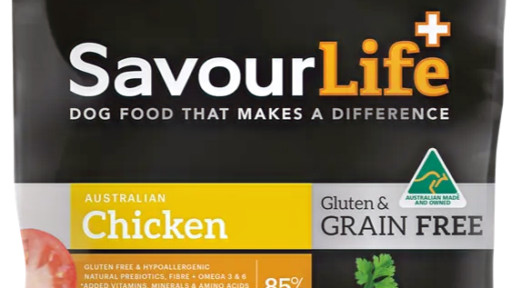 Savour - Life Adult Chicken GF & Grain Free  10kg