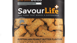 SavourLife- Treat Biscuits- 500g