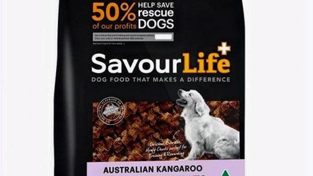 Savour - Life Kangaroo Training Treats 165g