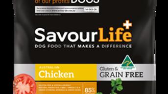 Savour - Life GF Chicken 2.5kg