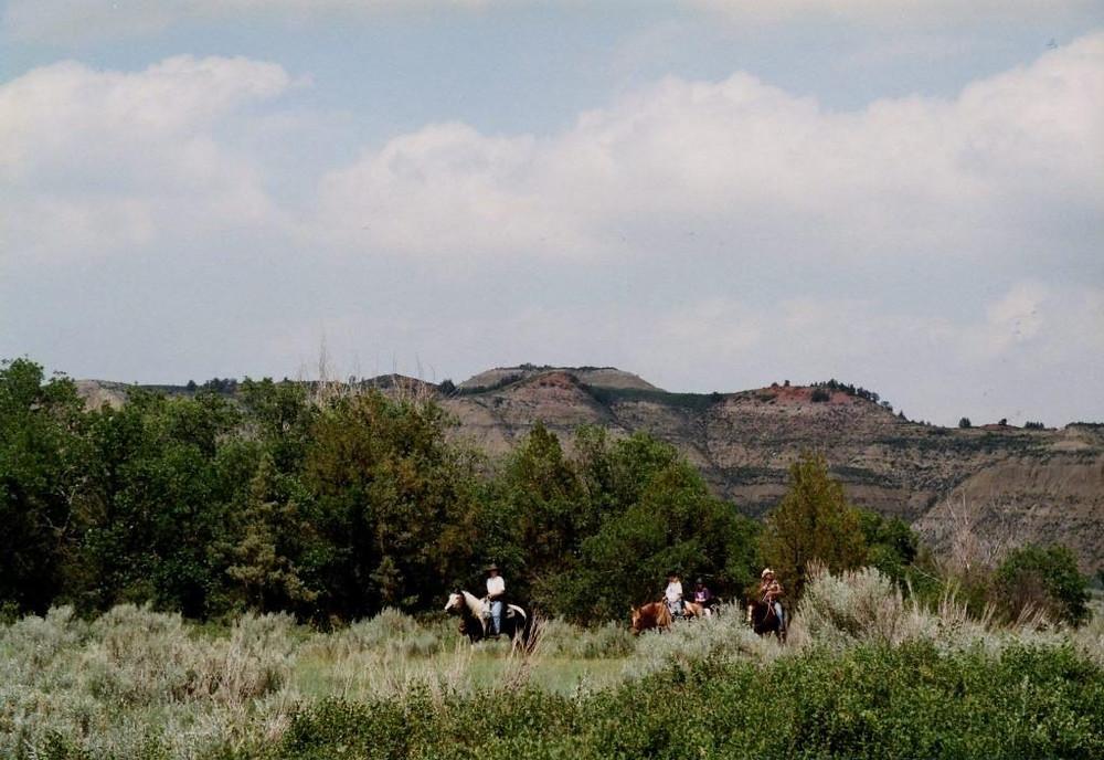Riders, photo by KS Brooks